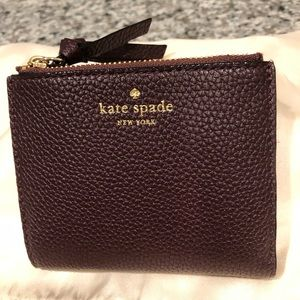 New Kate Spade New York Wallet